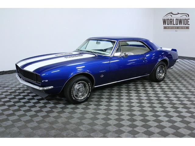 1967 Chevrolet Camaro | 937846