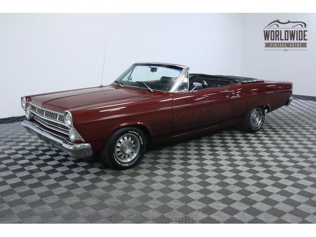 1967 Ford Fairlane | 937847