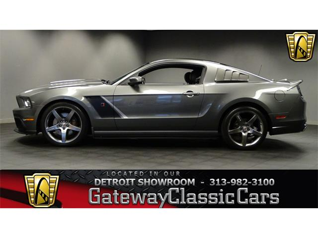 2013 Ford Mustang | 937849
