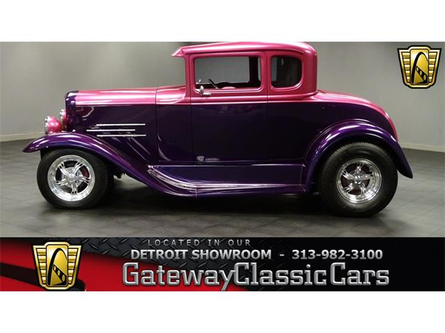 1931 Ford Coupe | 937850