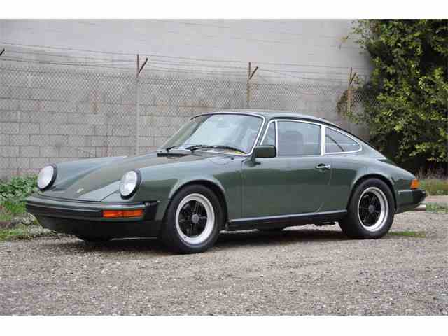 1977 Porsche 911S | 937852