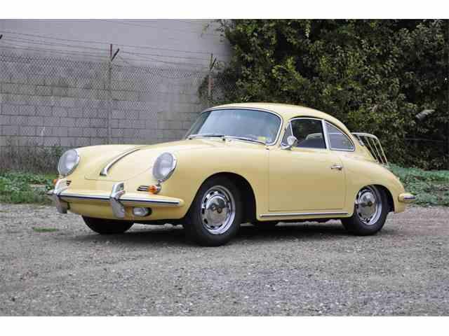 1965 Porsche 356SC | 937853