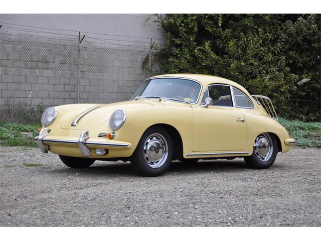 1964 Porsche 356SC | 937853