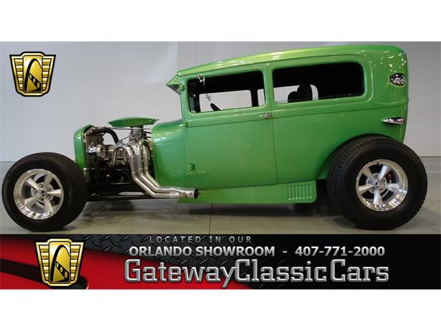 1929 Ford Model A | 937857