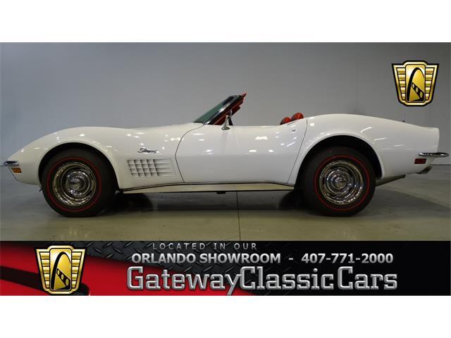 1970 Chevrolet Corvette | 937858