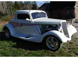 1934 Ford 3-Window Coupe for Sale - CC-937860