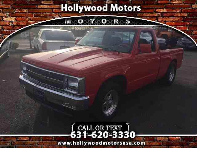 1985 GMC S15 Pickup | 937861