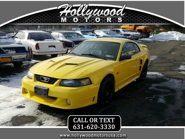 2002 Ford Mustang | 937862