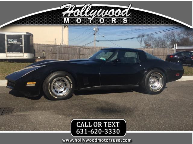 1980 Chevrolet Corvette | 937863