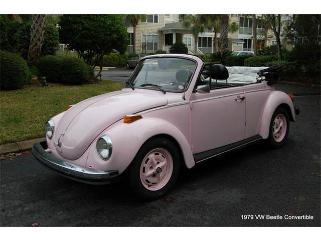 1979 Volkswagen Beetle | 937865