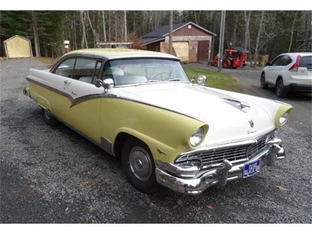 1956 Ford Fairlane | 937867