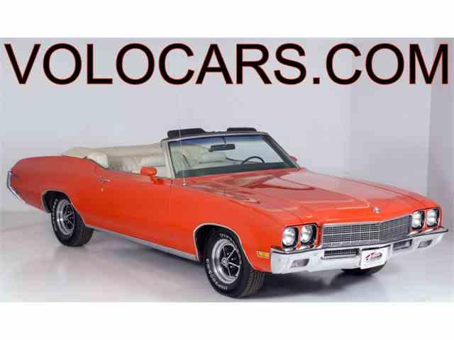 1972 Buick Skylark | 937869
