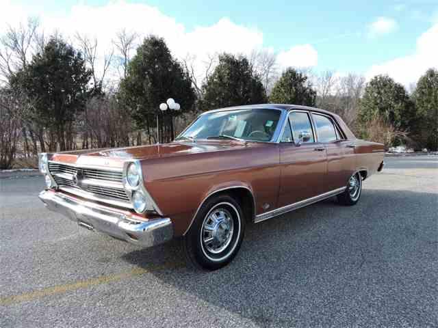 1966 Ford Fairlane | 930787