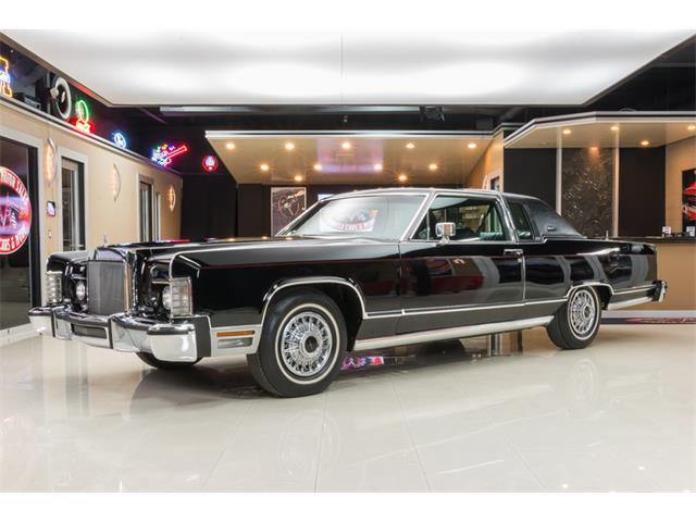 1978 Lincoln Continental | 937870