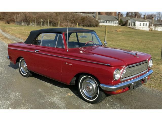 1961 Rambler American | 937874