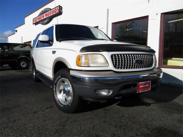 1999 Ford Expedition | 930788