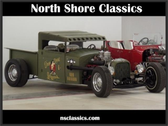 1931 Ford Model A   937880