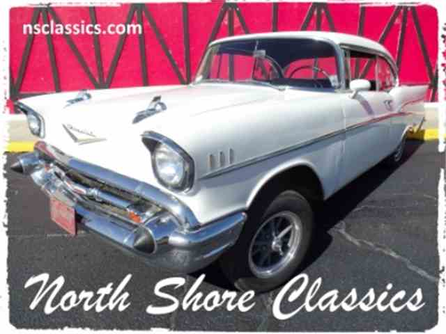 1957 Chevrolet Bel Air | 937885