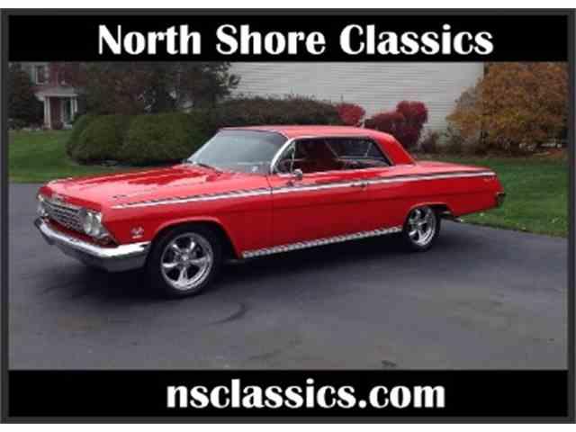 1962 Chevrolet Impala | 937887