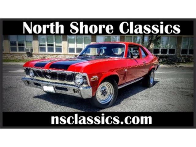 1970 Chevrolet Nova | 937889
