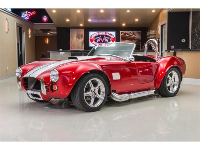 1965 Factory Five Cobra | 930789