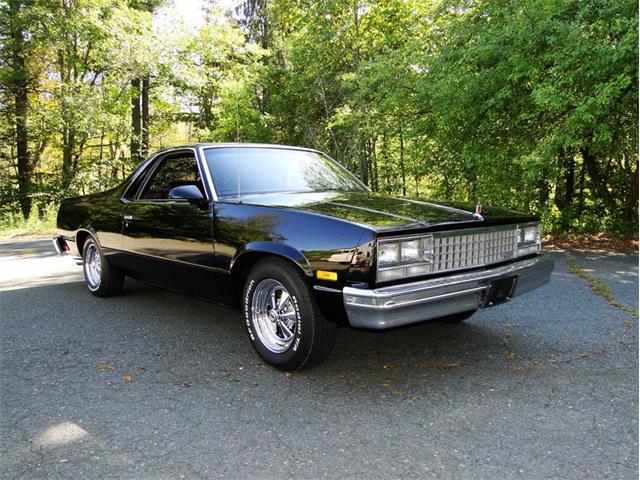1987 GMC Caballero | 937894