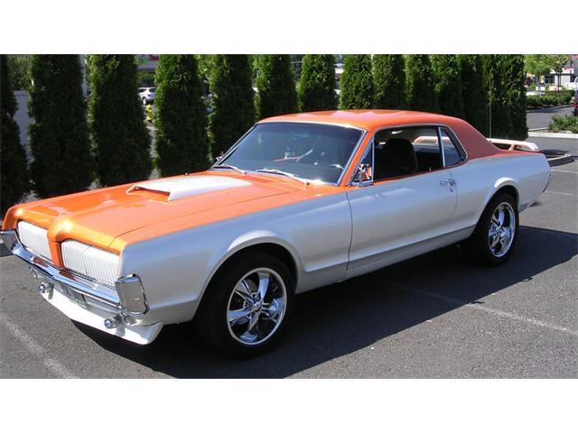 1968 Mercury Cougar | 937897