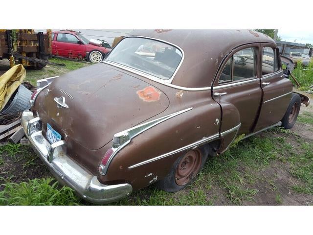 1950 Oldsmobile 88 | 930079