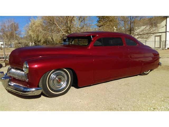 1949 Mercury Lead Sled | 937902