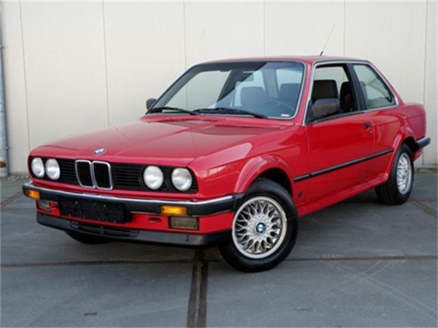 1987 BMW E30 4x4 | 937905