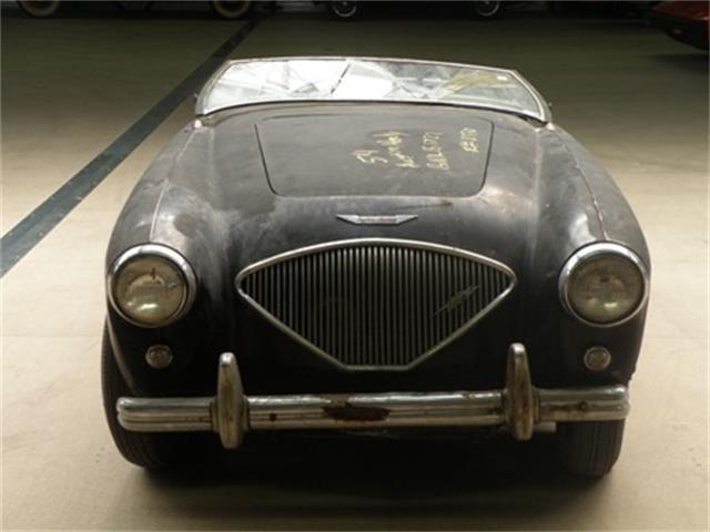1954 Austin-Healey 100-4 | 937912