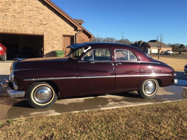 1950 Mercury Eight | 937919