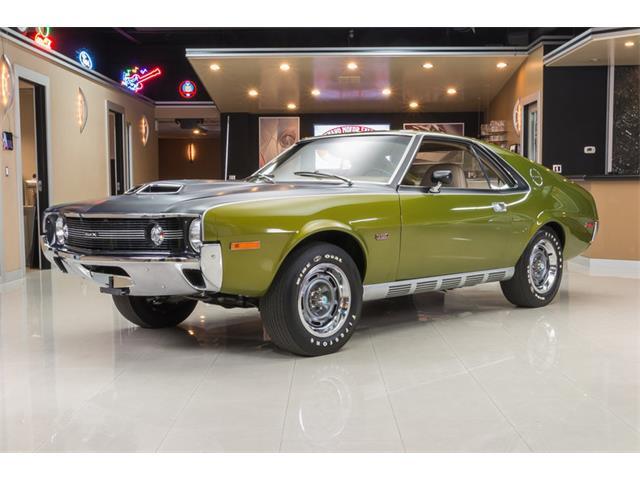 1970 AMC AMX | 930792