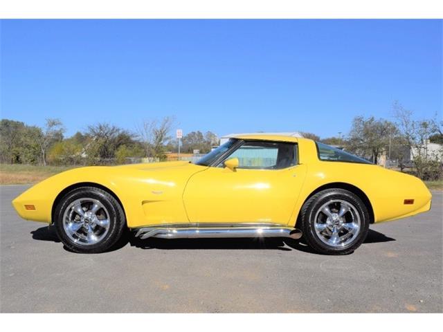 1979 Chevrolet Corvette | 937923