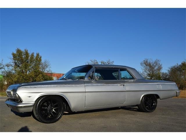 1962 Chevrolet Impala | 937924
