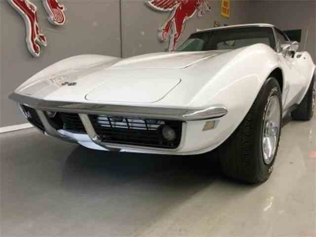 1968 Chevrolet Corvette | 937925