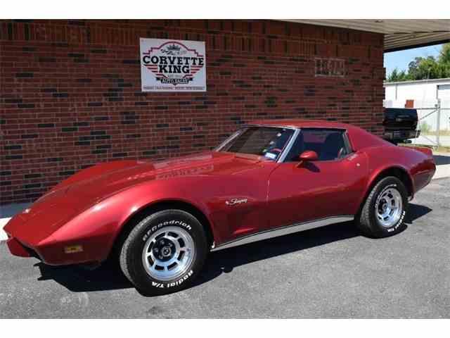 1976 Chevrolet Corvette | 937927