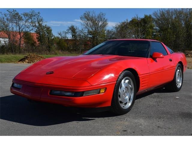 1993 Chevrolet Corvette | 937933