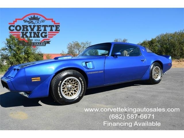 1981 Pontiac Firebird | 937935