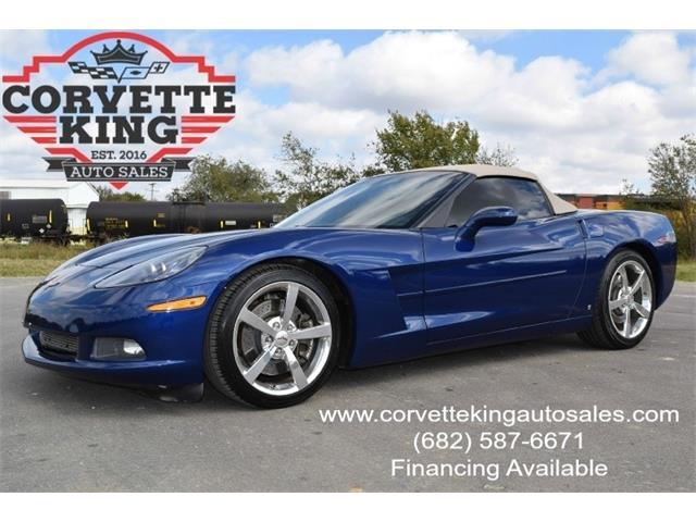 2006 Chevrolet Corvette | 937936