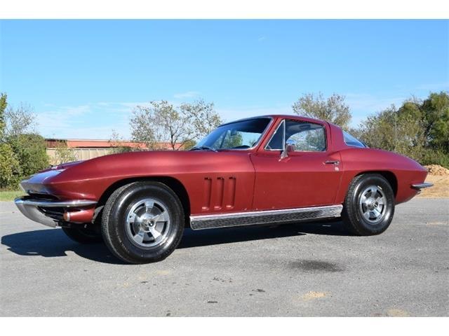 1966 Chevrolet Corvette | 937938