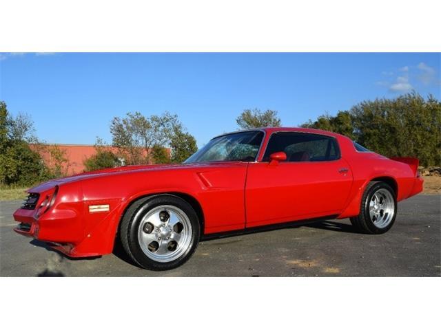 1980 Chevrolet Camaro | 937944