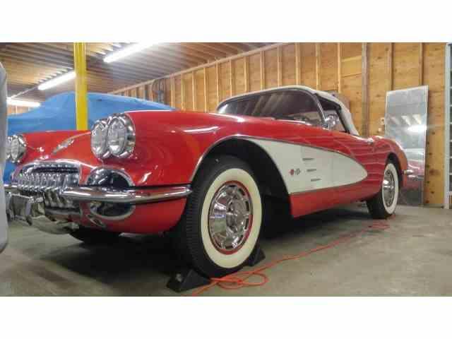 1960 Chevrolet Corvette | 937947