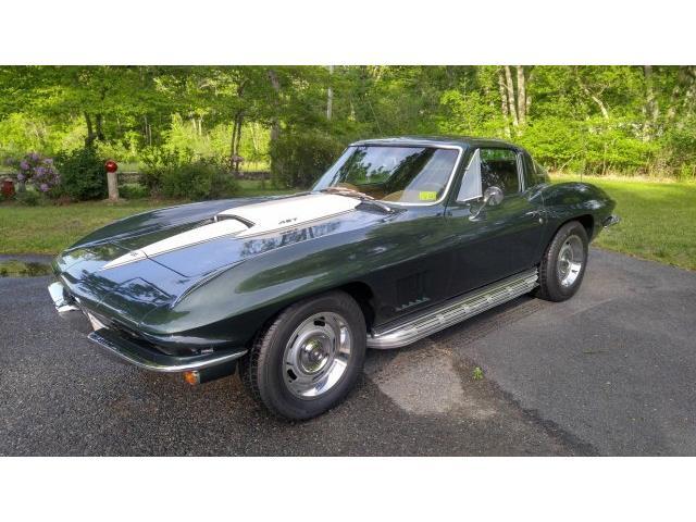 1967 Chevrolet Corvette | 937949