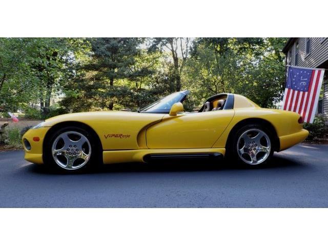 1995 Dodge Viper | 937951