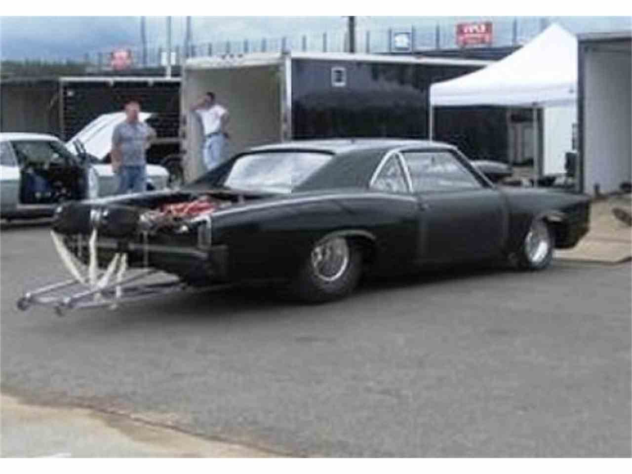 Large Picture of '66 Tempest - K3Q9