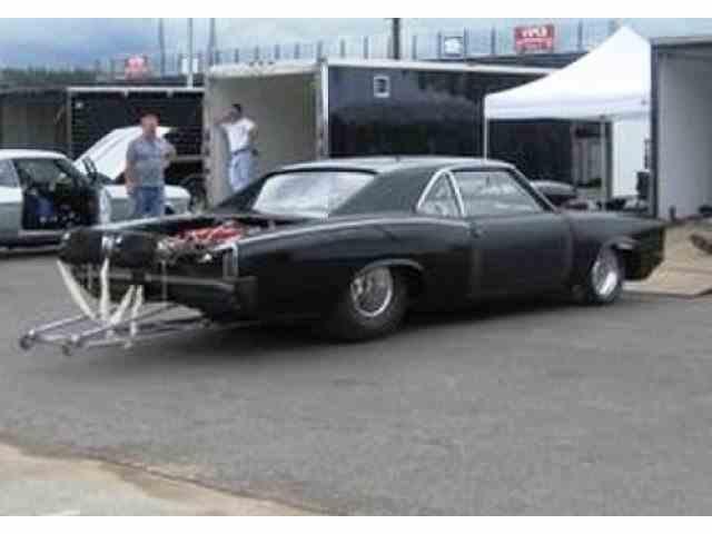 1966 Pontiac Tempest | 937953
