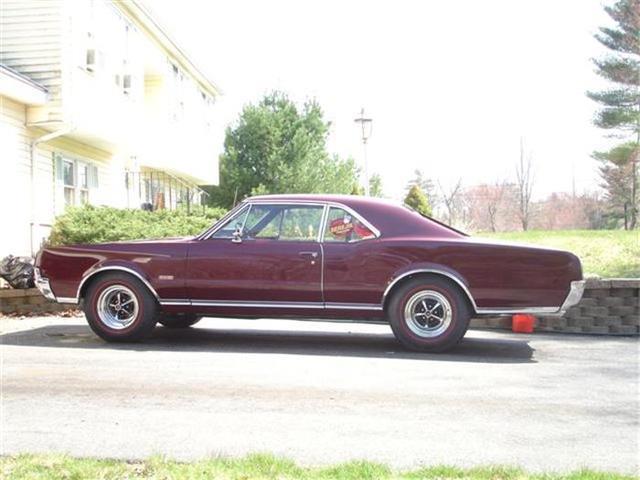 1967 Oldsmobile 442 | 937955