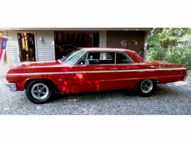 1964 Chevrolet Impala SS | 937956