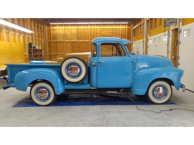 1951 Chevrolet 3/4 Ton Pickup | 937959